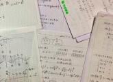 25日(月)から国公立大の2次試験そして高校入試
