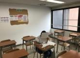 【中間テスト間近!】自習室を利用しよう!