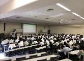 金沢星稜大学『推薦入試対策講座』に参加してきました