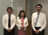 「佐藤ママ」の講演会