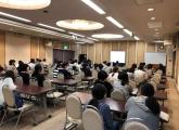 「家庭学習説明会」を開催しました。