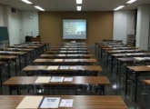 [ご報告]高校入試説明会を開催しました。
