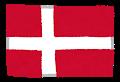 北欧諸国の国旗について
