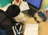 自ら正しく勉強できる生徒が多数育っています。