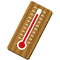 温度の表し方について