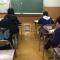 富山県立高校入試まで、あと45日!中学3年生の現在