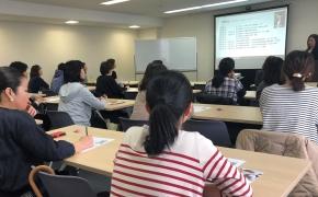 【実施レポート】わが子をグローバル人材に育てる実践英語とは