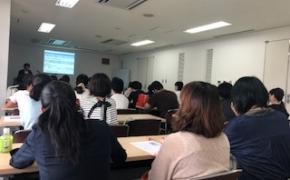 【実施レポート】自ら学ぶ子になる勉強のしかた講座(9/1開催)