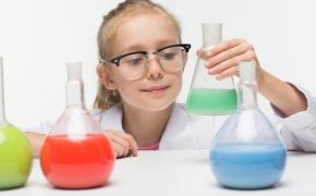 【受付終了 】小学生向け科学教室 ~水を使った実験をしよう~ 7/11(日)オンライン開催