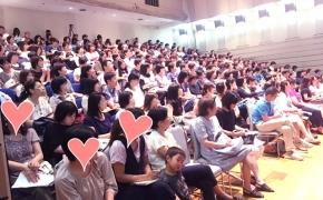 【イベントレポート】佐藤亮子氏講演会&塾選び合同相談会