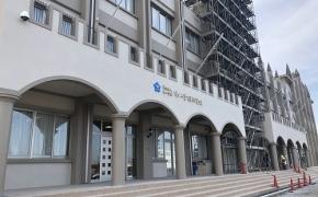 2019年春開校!【片山学園初等科】の校舎見学に行ってきました
