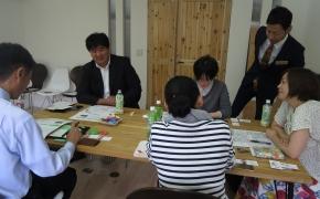 塾の先生向けの勉強会を開催しました!