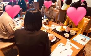 【実施レポート】先輩ママから学ぼう!「中学入試」座談会(11/21開催)