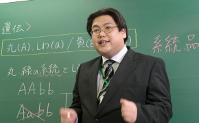 【教えて先生!】vol.3~富山県の高校入試。内申点を上げるために欠かせないこととは?