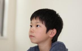 直接相談 利用者の声vol.3(小学生のご両親)