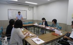 【活動報告】親の役割を知ろう!(PJクラブ)