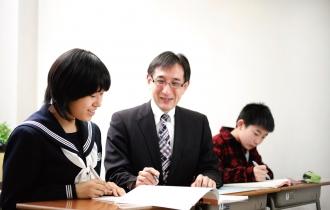 個別指導コース(中学生)