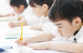 自立学習コース(小学4~6年生)