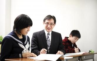 個別指導「富山大学附属中学受験」コース(小学生)
