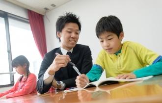 個別指導コース(小学1~6年生)
