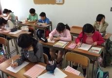 一斉指導・富大附属中受験コース(小学生)