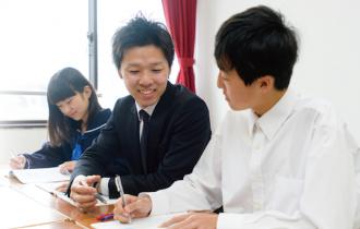 個別指導コース (小学生・中学生・高校生)