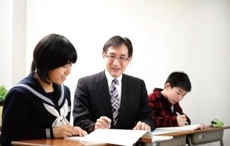 個別指導コース(中学1~3年生)