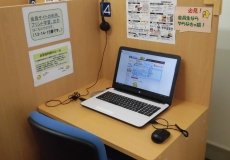 各教科の単元復習プリントの利用が自由