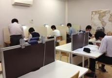 開放的な教室