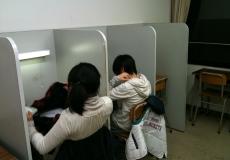 自習室も完備