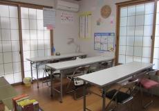 メインの学習部屋