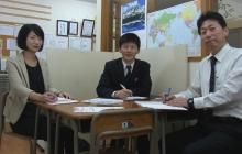 アルファ進学スクール 桜井校