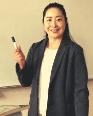 岡本 裕美 先生