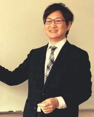 吉井 雅人 先生