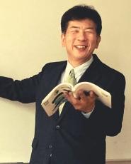 岡本 純一 塾長
